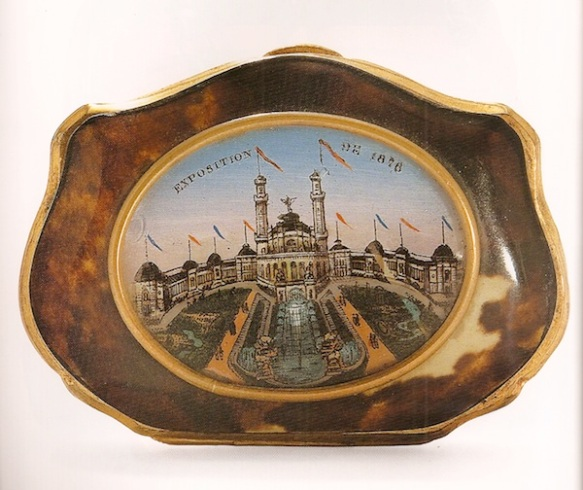 Tortoise-shell-19th-century-coin-purse-of-Worlds-Fair-in-Paris-102
