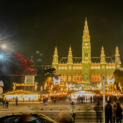 Viena-Austria