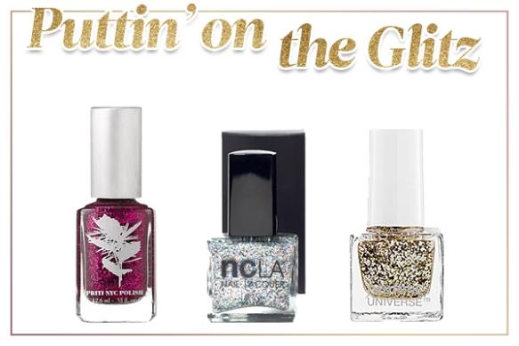 winter-nails-glitter