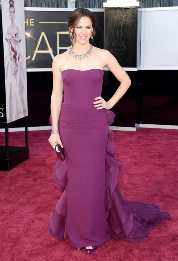 Jennifer Garner de Gucci