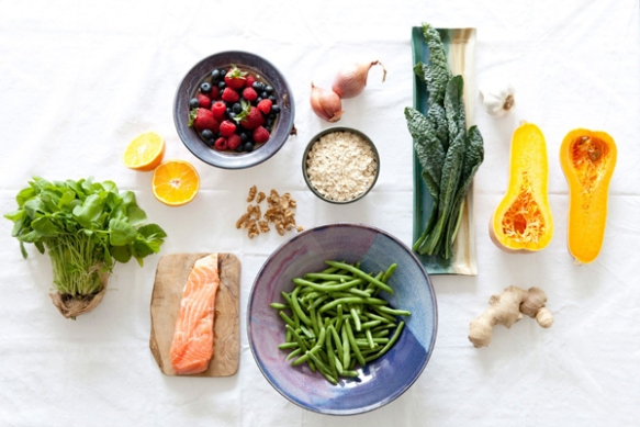 metabolism-foods