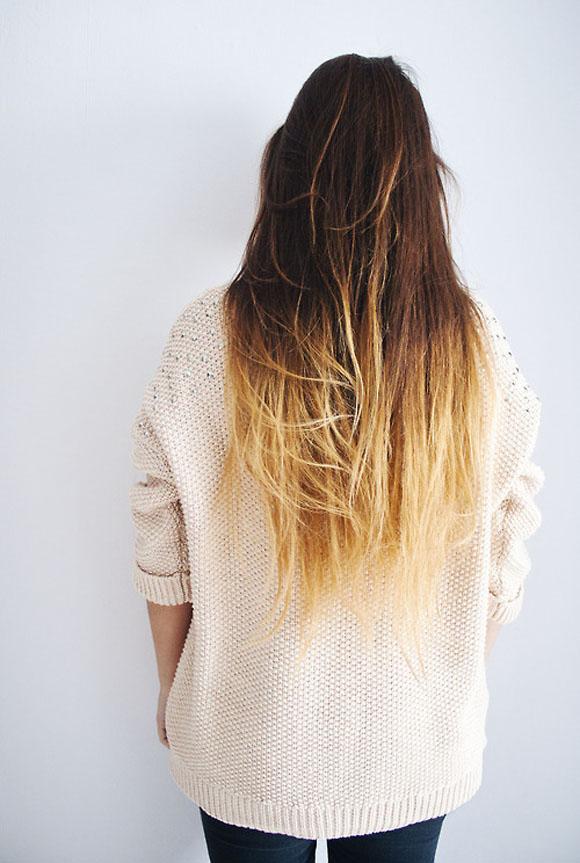 hair-ombre