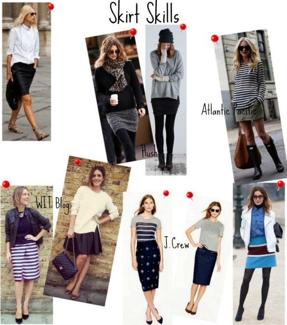 Skirt-Skills