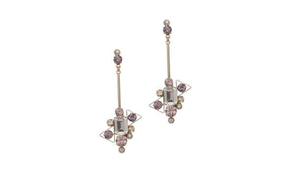 KorpusNu - Brincos feitos com cristais Swarovski - R$ 329 (1)