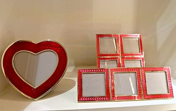 Dior-Home-red-enamel-frames